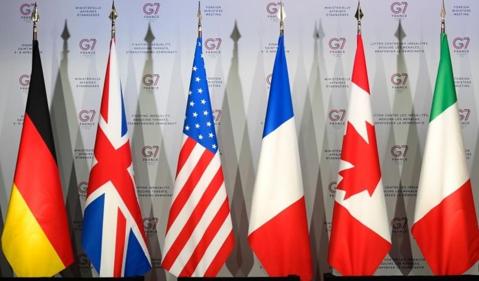 В G7 зафиксировали требования к регулированию стейблкоинов