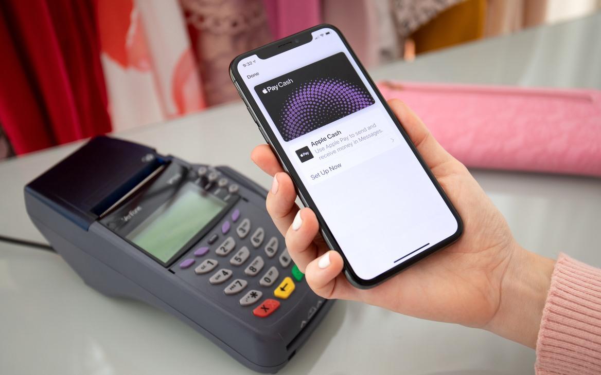 Coinbase добавила поддержку Apple Pay