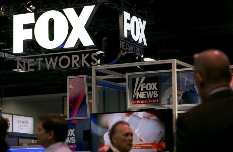 Fox запустит NFT-фонд на $100 млн