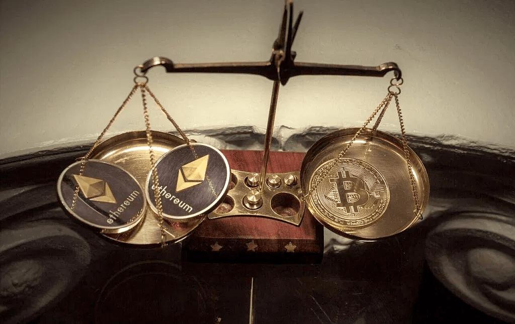 Bloomberg: Ethereum превзойдет Bitcoin по капитализации