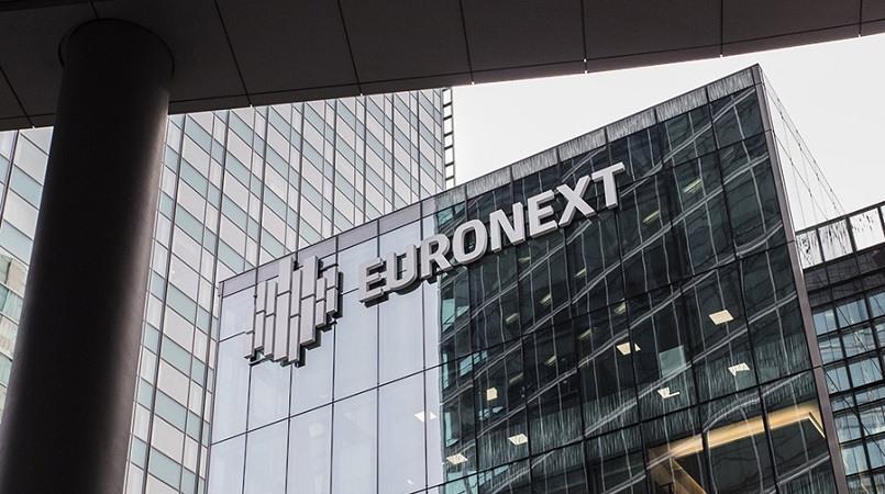 Биржа Euronext добавила в листинг ETP на базе BTC и ETH