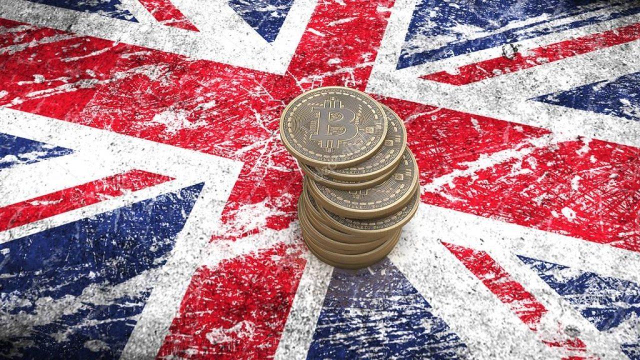 Британский банк запретит покупать криптовалюту на Binance