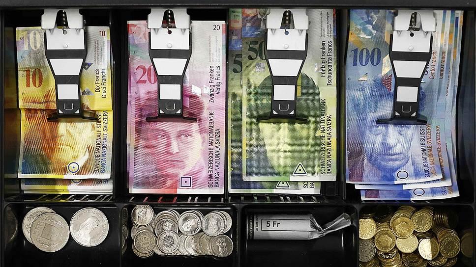 ЦБ Швейцарии — нет необходимости в цифровом франке