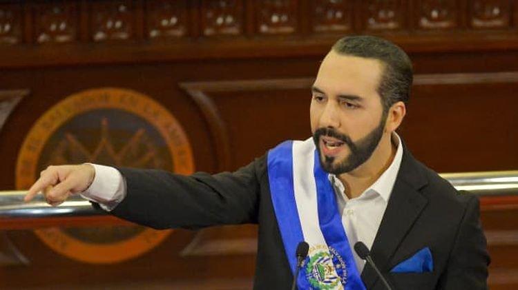 В Сальвадоре биткоин получит статус денег