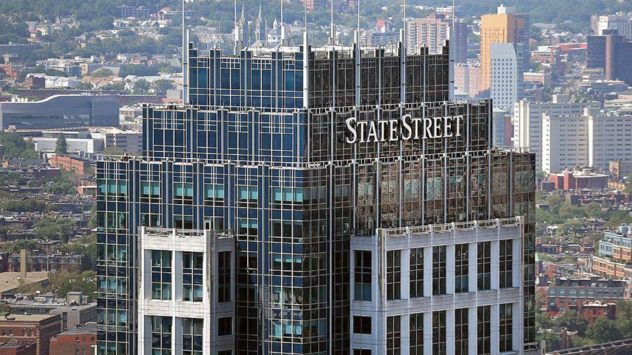 State Street будет работать с криптовалютами