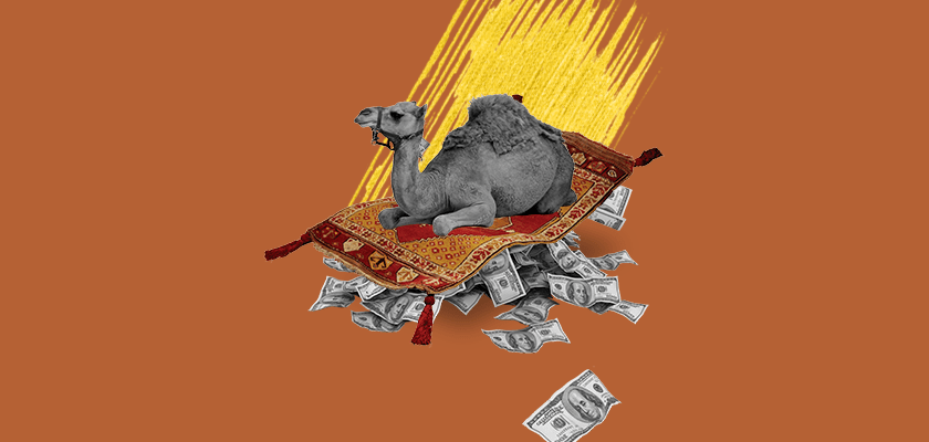 ОАЭ планирует выпустить национальную цифровую валюту