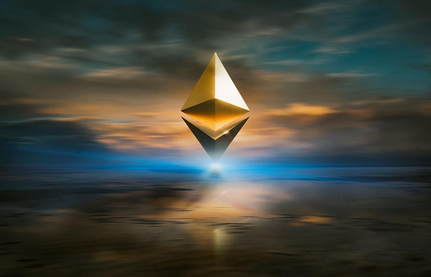 Ethereum обновил двухнедельный максимум стоимости