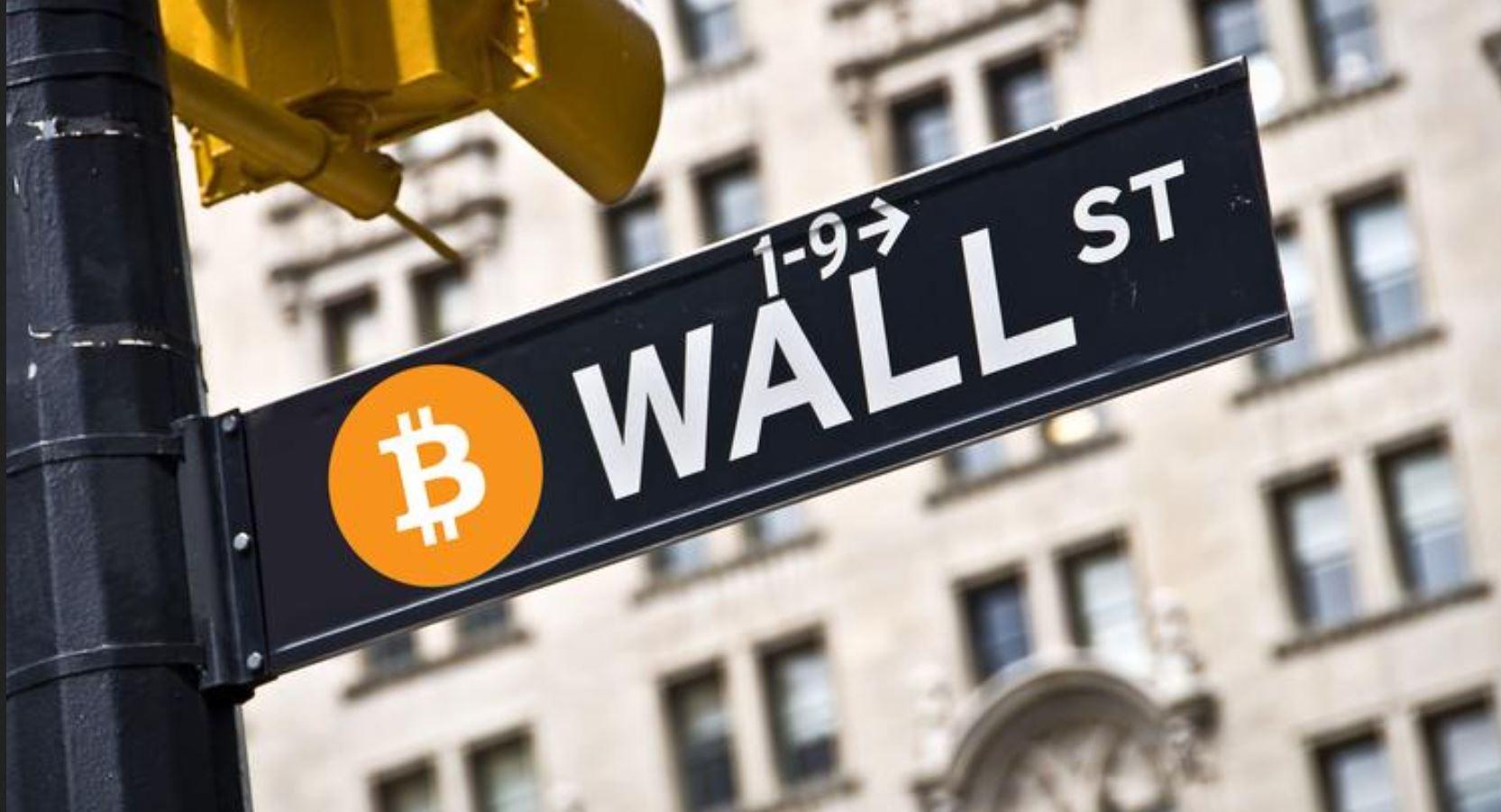 На Уолл-стрит предвещают BTC около $30 000 к концу года