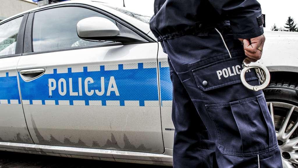 На технике польской полиции майнили криптовалюту