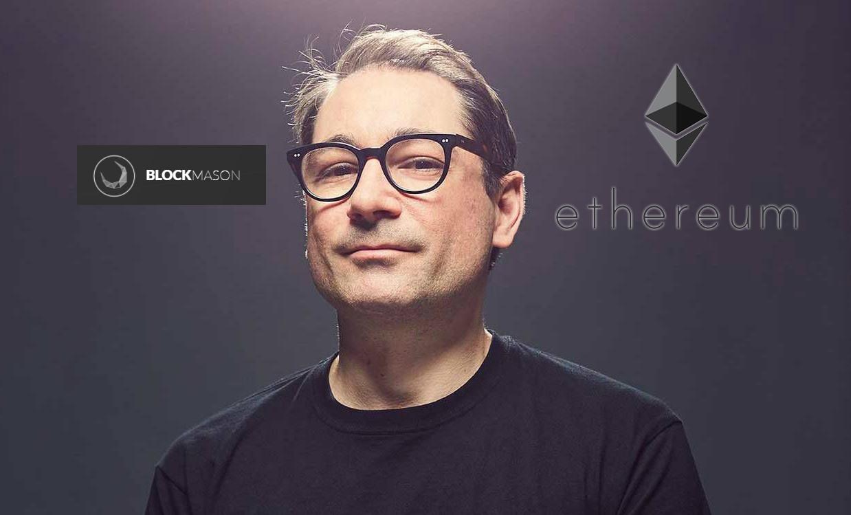 Cооснователь Ethereum продает свою компанию и покидает криптоиндустрию