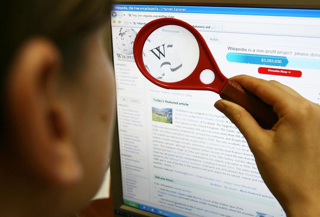 Free TON планирует создать новую «Википедию»