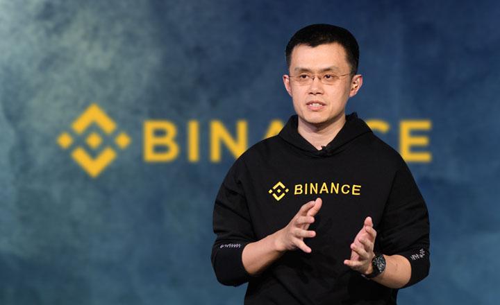 Чанпэн Чжао о выходе Binance.US на IPO