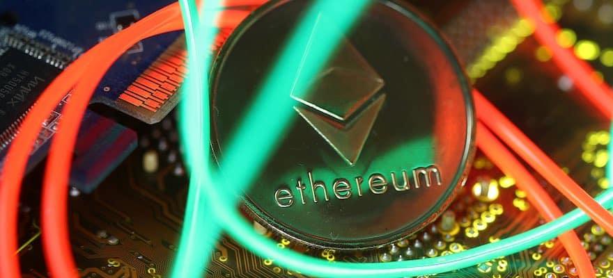 В Латинской Америке одобрили первый Ethereum-ETF