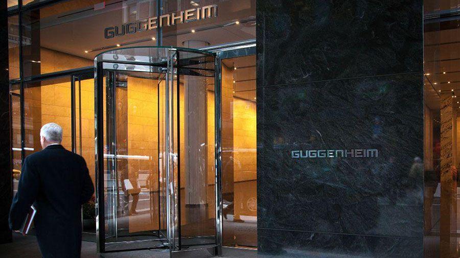 В Guggenheim Partners предвещают биткоина по $10000