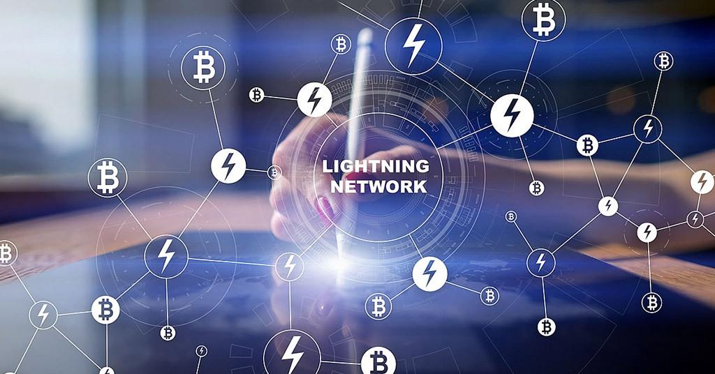 Емкость сети Lightning Network увеличилась на 70% за 7 месяцев