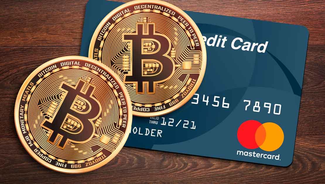Mastercard облегчит конвертацию криптовалют в фиат