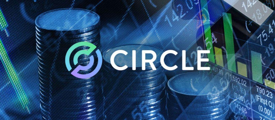 Circle выйдет на фондовый рынок. с оценкой в $4,5 млрд