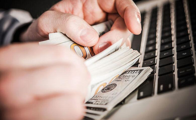 25% криптоинвесторов США используют кредитные средства