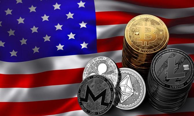 Сенат США остановил дебаты по налогообложению криптовалют