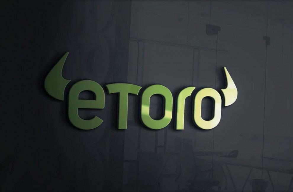 eToro заработал +70% дохода от торговли