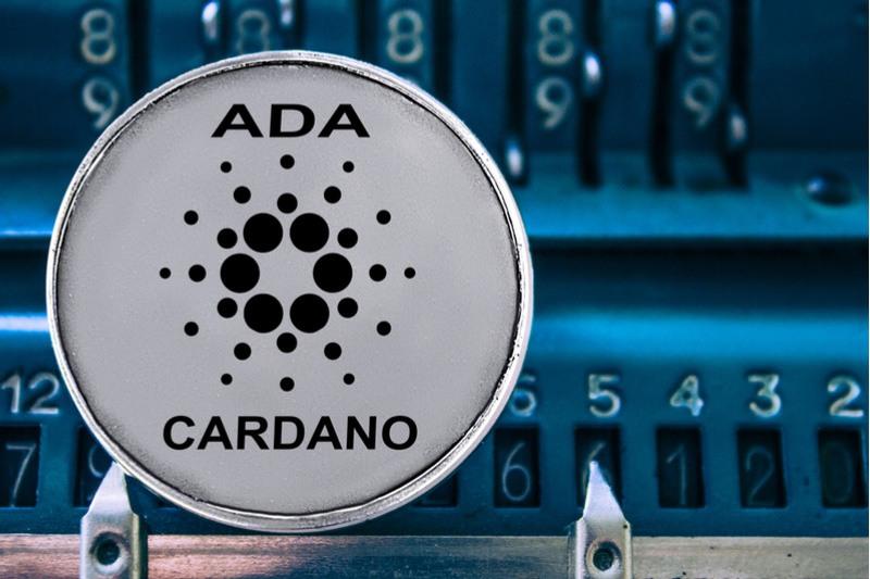 Cardano на третьем месте по капитализации