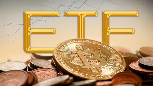 Bloomberg: SEC одобрит BTC-ETF к концу октября