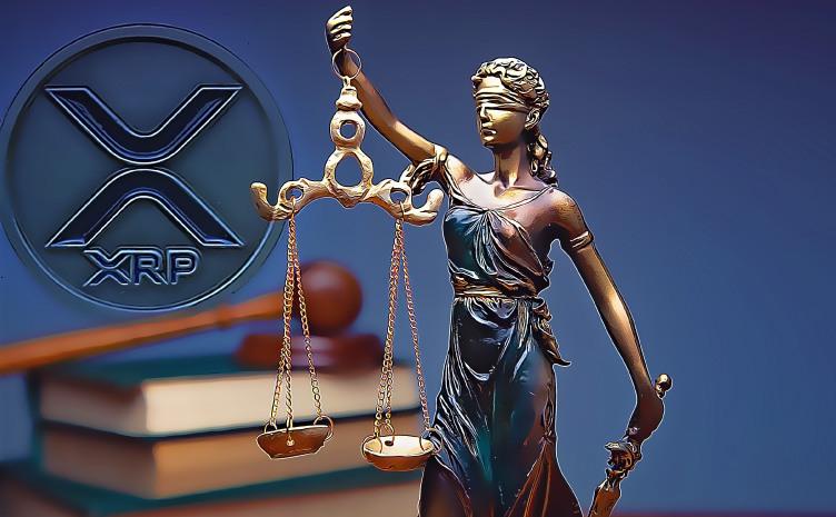 Ripple запросила данные операций сотрудников SEC с криптовалютами