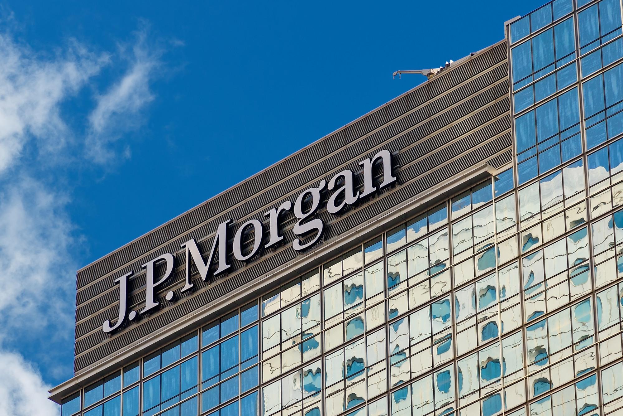 JPMorgan и NYDIG запустили BTC-фонд для богатых клиентов