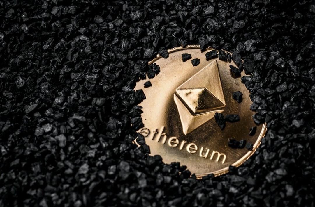 Доход майнеров Ethereum вырос на 60%