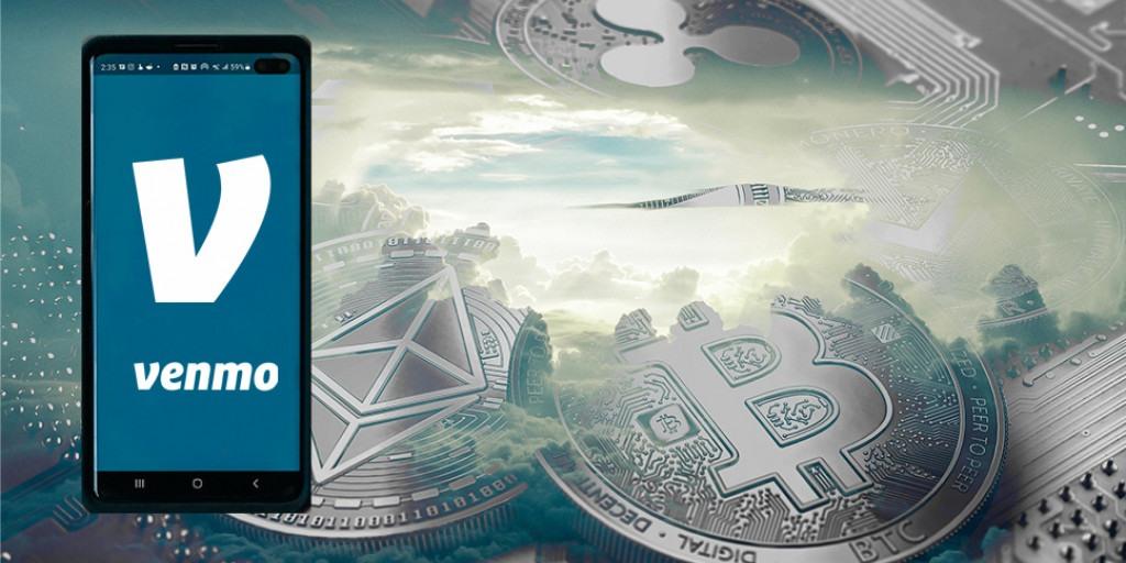 Venmo создала функцию автопокупки криптовалют за кэшбек