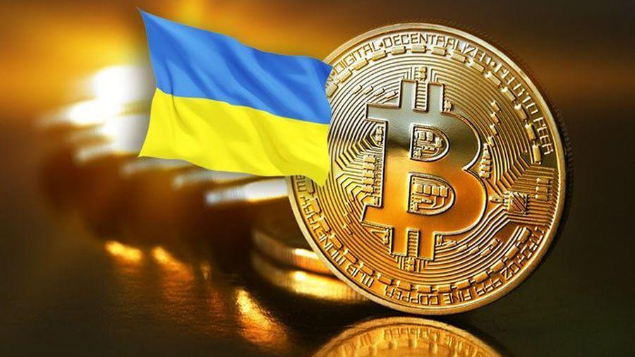 НБ Украины видит риски из-за распространения криптовалют