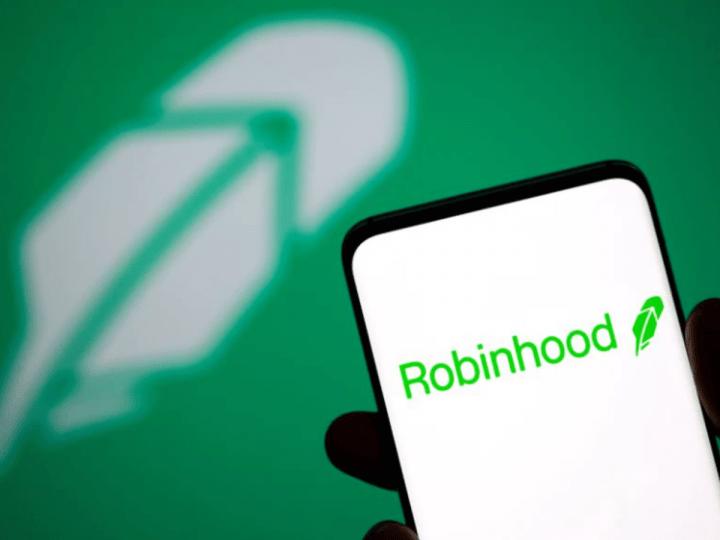 Robinhood проводит тест криптовалютного кошелька
