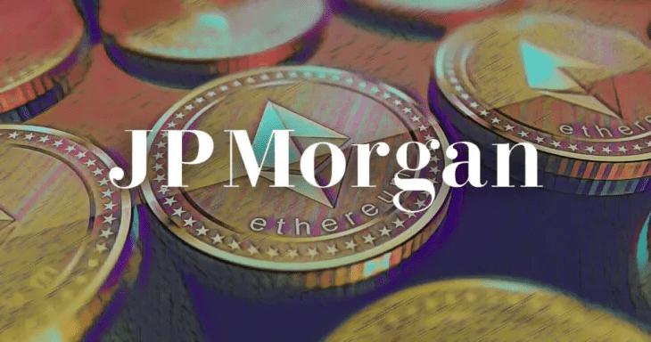 JP Morgan: институционалы за Ethereum-фьючерсы
