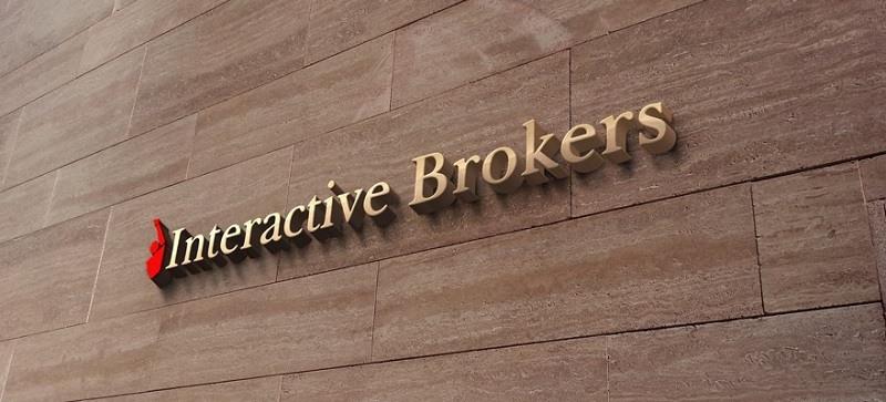 Interactive Brokers создала торговлю криптовалютами