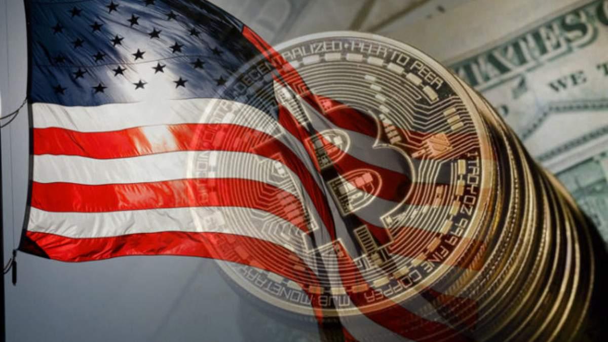 Приоритет для Минфина США — разработка налогообложения криптовалют