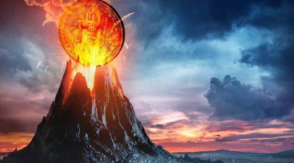 Майнинг в Сальвадоре заработает на «чистой» энергии от вулканов