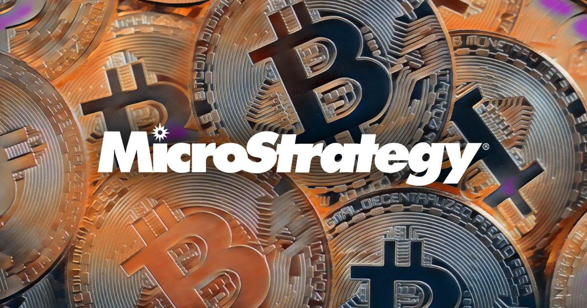 MicroStrategy докупила 5050 BTC