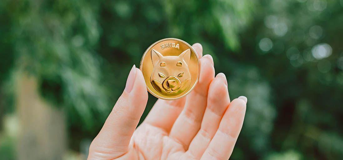 Coinbase залистил SHIB. Цена токена вернулась в норму
