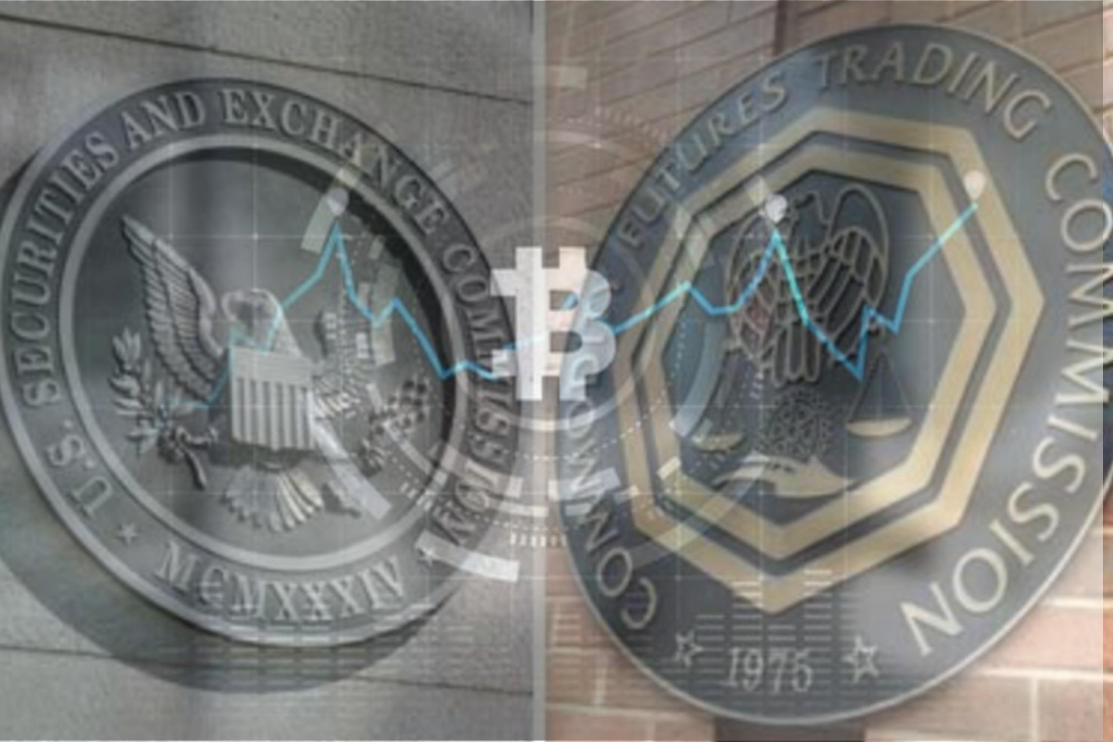 В закон США включили Положение о криптовалютах