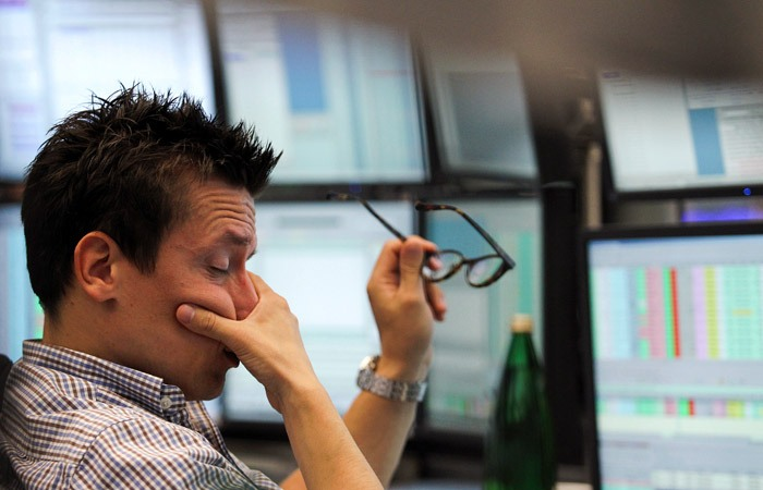 Возможный дефолт китайского застройщика повлиял на цену BTC