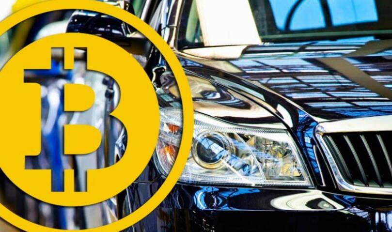 В Бельгии можно оплатить парковку биткоином