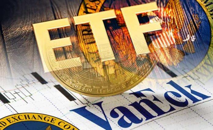 SEC вновь продлила заявку VanEck на BTC-ETF