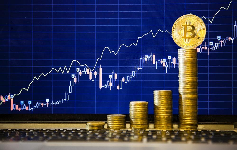 Биткоин укрепляет позицию $50 000